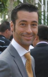 Antonio Bejarano