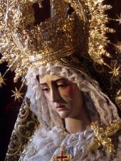 MARIA SANTISIMA DE LA AMARGURA ECIJA