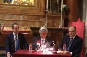 """Acto conferencia """"Nuestra Hermandad y Écija en el siglo XVII"""""""