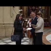 video entrega diplomas 25 años año 2018