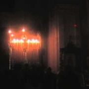 traslado jesus nazareno a su paso 2ª parte