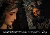 María Santísima de la Amargura y Ntro. Padre Jesús Nazareno Abrazado a la Cruz