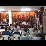 video jornada formacion por n h d  Jose Enrique Caldero Bermudo
